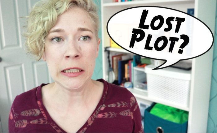Lost the Plot… Now What?